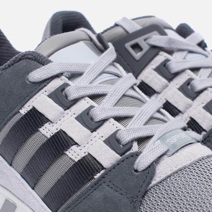 hot sale online af7d9 bed4b Мужские кроссовки adidas Originals EQT Support RF Solid Grey ...