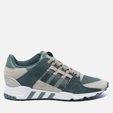 Мужские кроссовки adidas Originals EQT Support RF Trace Green/Utility Ivy/Tech Beige