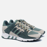 Мужские кроссовки adidas Originals EQT Support RF Trace Green/Utility Ivy/Tech Beige фото- 2