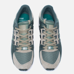 Мужские кроссовки adidas Originals EQT Support RF Trace Green/Utility Ivy/Tech Beige фото- 4