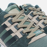 Мужские кроссовки adidas Originals EQT Support RF Trace Green/Utility Ivy/Tech Beige фото- 5