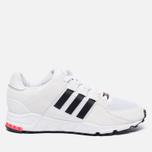 Мужские кроссовки adidas Originals EQT Support RF Vintage White/Core Black фото- 0