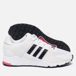 Мужские кроссовки adidas Originals EQT Support RF Vintage White/Core Black фото- 1