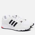 Мужские кроссовки adidas Originals EQT Support RF Vintage White/Core Black фото- 2