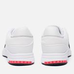 Мужские кроссовки adidas Originals EQT Support RF Vintage White/Core Black фото- 3