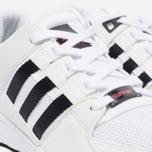 Мужские кроссовки adidas Originals EQT Support RF Vintage White/Core Black фото- 5
