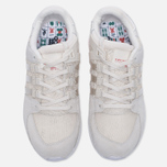 Мужские кроссовки adidas Originals EQT Support Ultra CNY Chalk White/White фото- 4