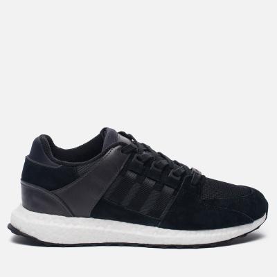 adidas Originals EQT Support Ultra Core Black/Core Black/White