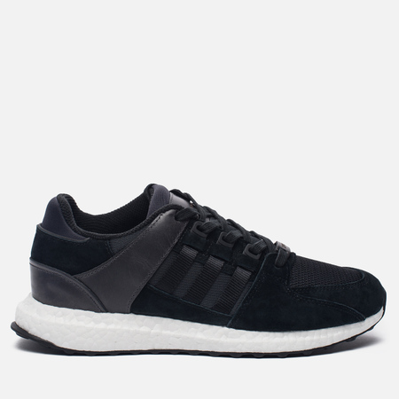 Мужские кроссовки adidas Originals EQT Support Ultra Core Black/Core Black/White