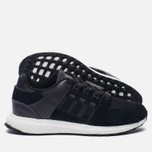 Мужские кроссовки adidas Originals EQT Support Ultra Core Black/Core Black/White фото- 1