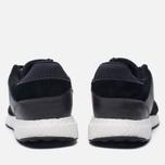 Мужские кроссовки adidas Originals EQT Support Ultra Core Black/Core Black/White фото- 5