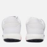 Мужские кроссовки adidas Originals EQT Support Ultra White/Bold Orange/Clear Grey фото- 5