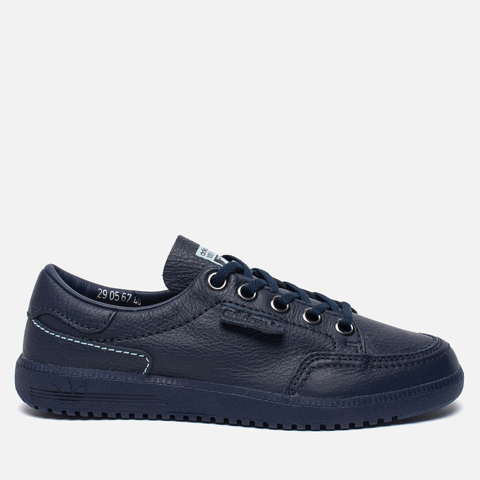 Мужские кроссовки adidas Originals Garwen Spezial Night Indigo