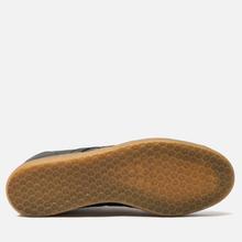 Мужские кроссовки adidas Originals Gazelle Core Black/Core Black/Gum фото- 4
