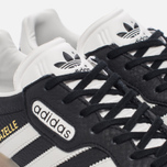 Мужские кроссовки adidas Originals Gazelle Super Core Black/Vintage White/Gum фото- 5