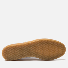 Мужские кроссовки adidas Originals Gazelle White/White/Gum фото- 4