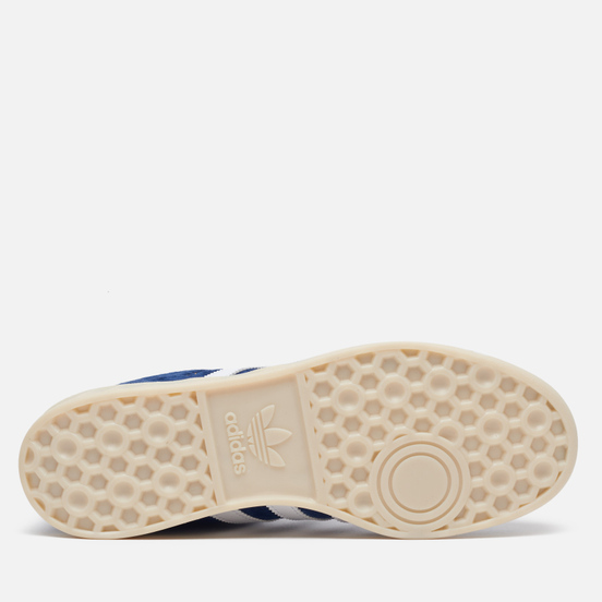 Кроссовки adidas Originals Hamburg Legend Marine/White/Off White