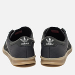 Мужские кроссовки adidas Originals Hamburg Tech Solid Grey/Beige фото- 3