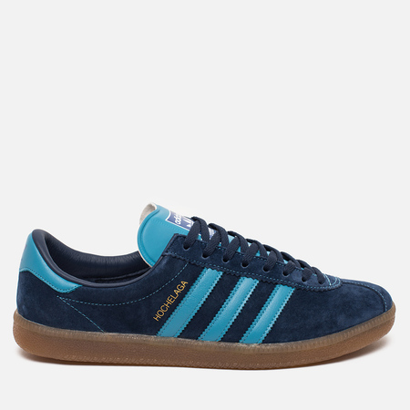 adidas Originals Hochelaga Collegiate Sneakers Navy/Sea