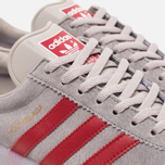 Кроссовки adidas Originals Hochelaga Spezial Onix/Red/White фото- 5