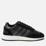 Мужские кроссовки adidas Originals I-5923 Core Black/Carbon/Cloud White фото- 0