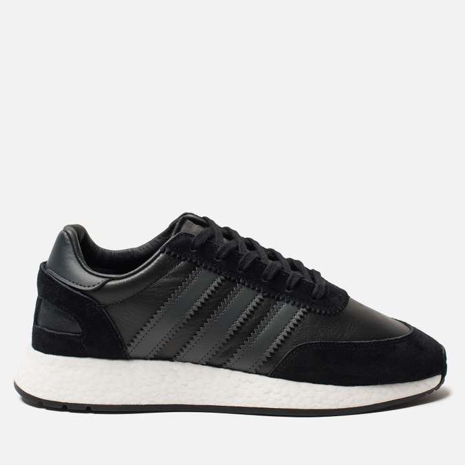 Мужские кроссовки adidas Originals I-5923 Core Black/Carbon/Cloud White