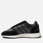 Мужские кроссовки adidas Originals I-5923 Core Black/Carbon/Cloud White фото- 1