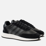 Мужские кроссовки adidas Originals I-5923 Core Black/Carbon/Cloud White фото- 2