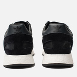 Мужские кроссовки adidas Originals I-5923 Core Black/Carbon/Cloud White фото- 3