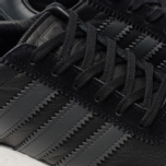 Мужские кроссовки adidas Originals I-5923 Core Black/Carbon/Cloud White фото- 6