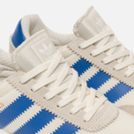 Кроссовки adidas Originals I-5923 Off White/Blue/Core Red фото- 5
