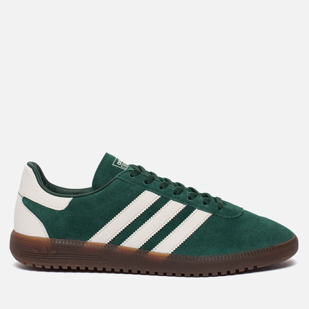 Мужские кроссовки adidas Spezial Intack Easy Green/Off White/Easy Green