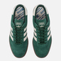 Мужские кроссовки adidas Spezial Intack Easy Green/Off White/Easy Green фото - 4