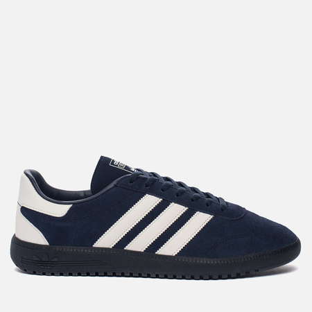 Мужские кроссовки adidas Spezial Intack Night Navy/Chalk White/Night Navy