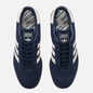 Мужские кроссовки adidas Spezial Intack Night Navy/Chalk White/Night Navy фото - 4