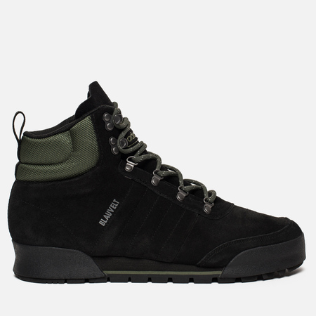 Мужские кроссовки adidas Originals Jake Boot 2.0 Core Black/Base Green/Core Black