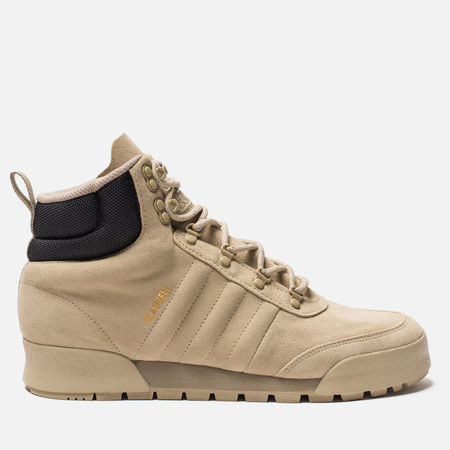 Мужские кроссовки adidas Originals Jake Boot 2.0 Raw Gold/Core Black/Gold Metallic