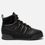Мужские кроссовки adidas Originals Jake Boot Gore-Tex Core Black/Carbon/Gold Metallic фото- 0