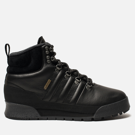Мужские кроссовки adidas Originals Jake Boot Gore-Tex Core Black/Carbon/Gold Metallic