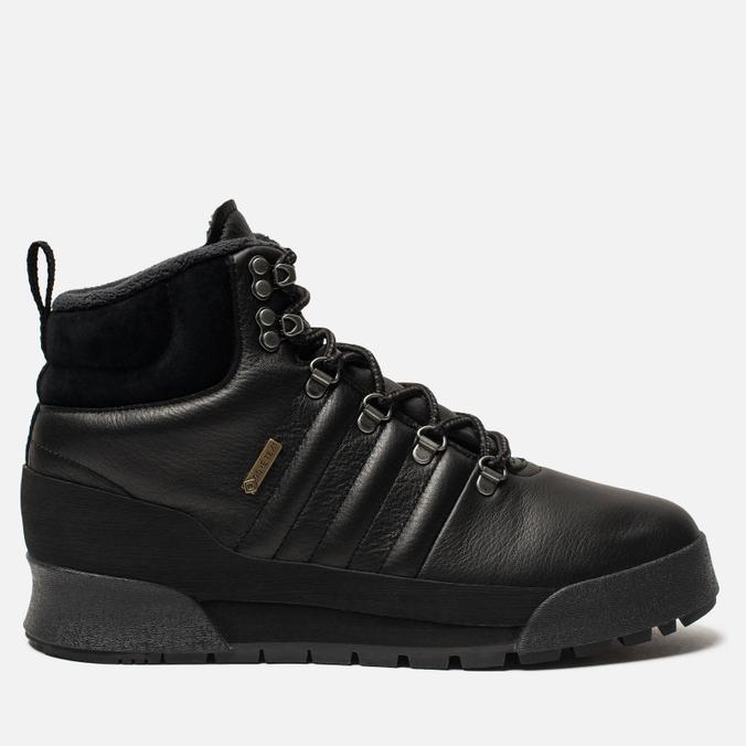 Мужские кроссовки adidas Originals Jake Boot Gore-Tex Core Black/Carbon/Gold Metallic