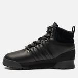 Мужские кроссовки adidas Originals Jake Boot Gore-Tex Core Black/Carbon/Gold Metallic фото- 1