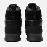 Мужские кроссовки adidas Originals Jake Boot Gore-Tex Core Black/Carbon/Gold Metallic фото- 3