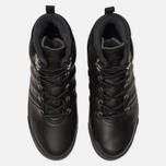 Мужские кроссовки adidas Originals Jake Boot Gore-Tex Core Black/Carbon/Gold Metallic фото- 5