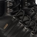 Мужские кроссовки adidas Originals Jake Boot Gore-Tex Core Black/Carbon/Gold Metallic фото- 6