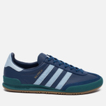 Кроссовки adidas Originals Jeans City Series Valencia Navy/Blue/Green фото- 0