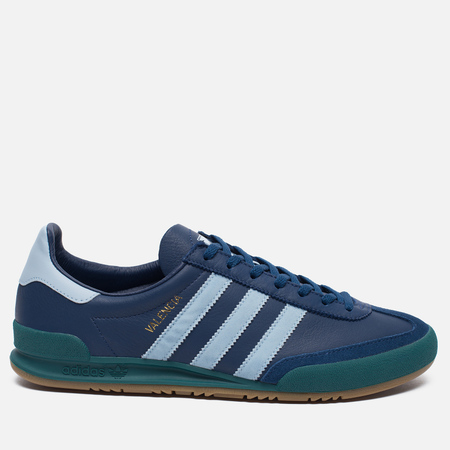 Кроссовки adidas Originals Jeans City Series Valencia Navy/Blue/Green