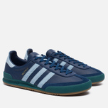 Кроссовки adidas Originals Jeans City Series Valencia Navy/Blue/Green фото- 2