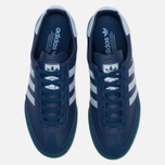 Кроссовки adidas Originals Jeans City Series Valencia Navy/Blue/Green фото- 4