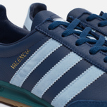 Кроссовки adidas Originals Jeans City Series Valencia Navy/Blue/Green фото- 5