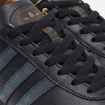 Мужские кроссовки adidas Originals Jeans MKII Core Black/Dark Onix фото- 4